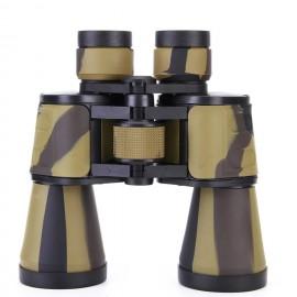Binoculars  soldiers