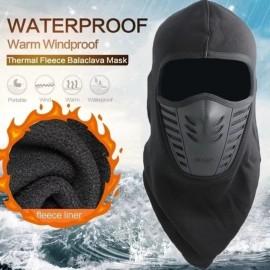 Waterproof  mask