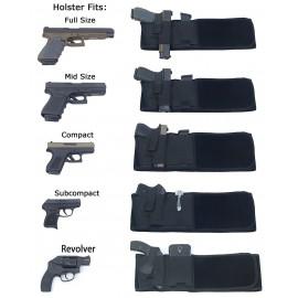 For gun