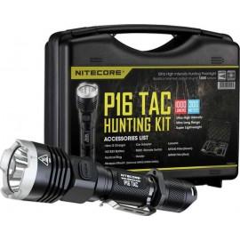 nitecore p16 hunting kit