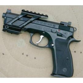 Pistol Scope Mount