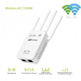 Repeter wifi