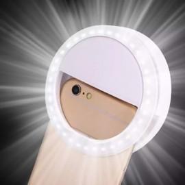 Ring light for mobile