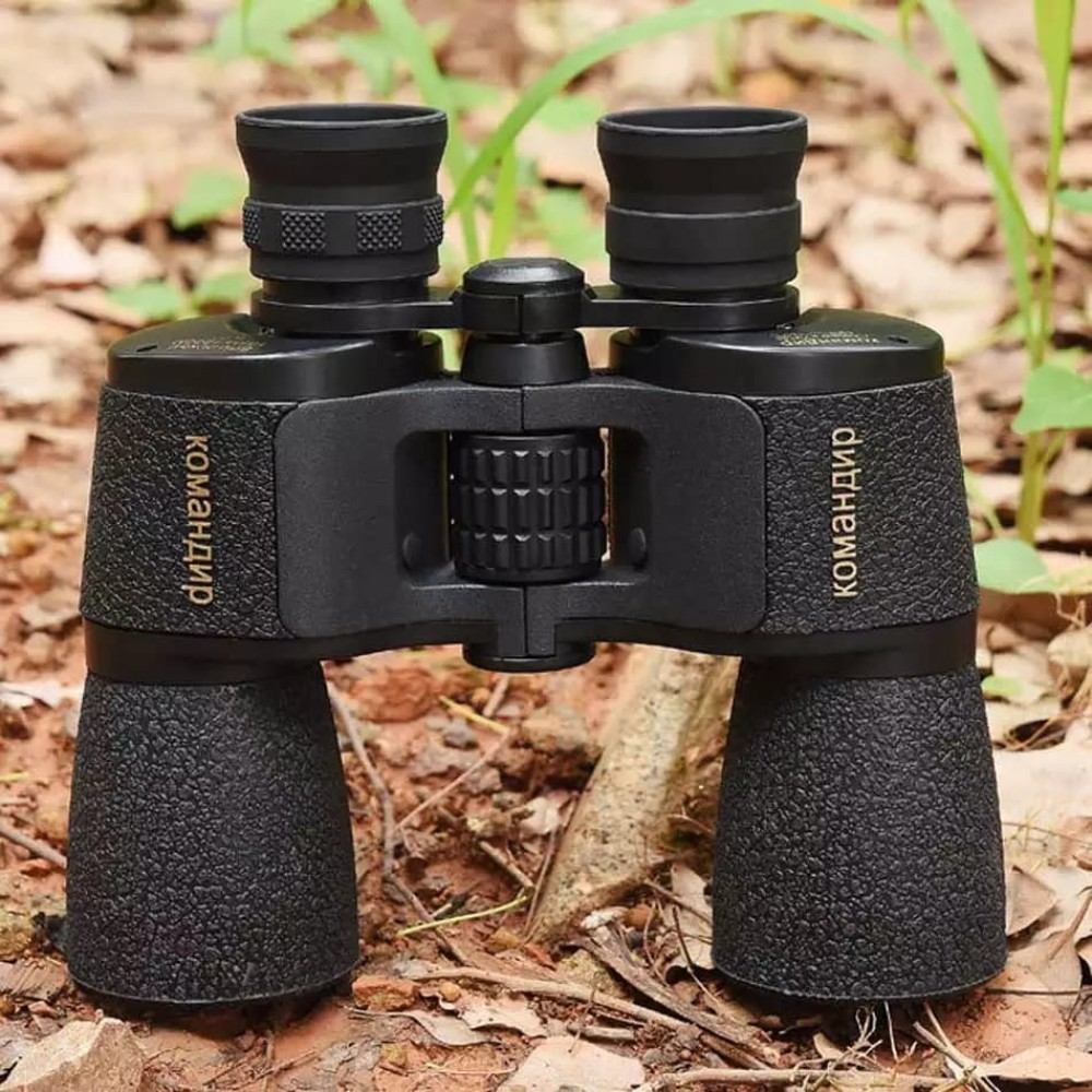 Russian binoculars