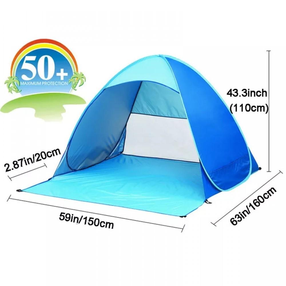 salon tent
