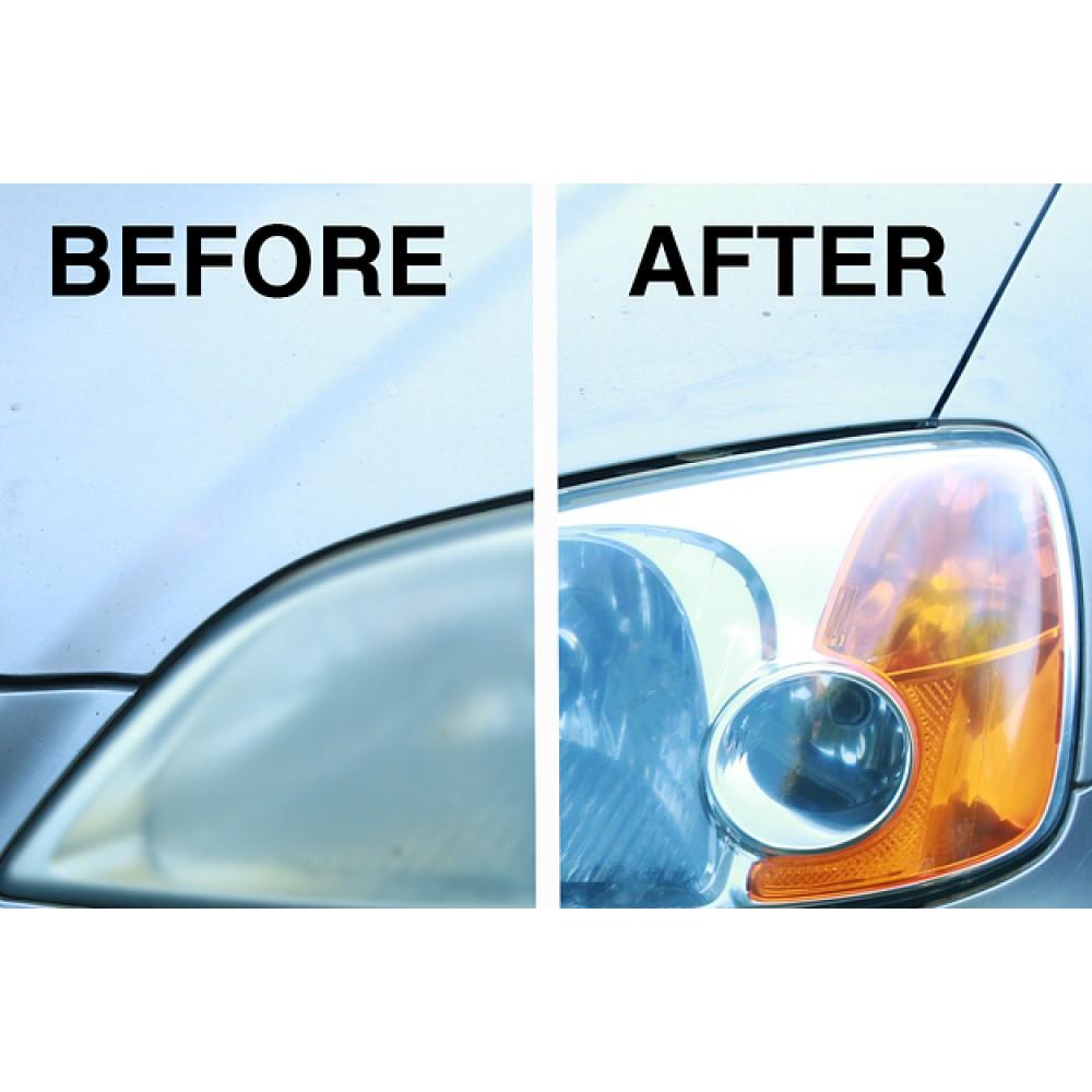 Visbella clean light car