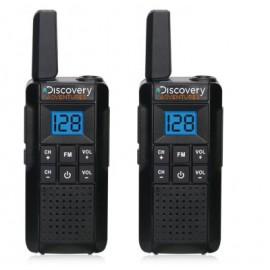 Discovery DS-PRO walkie talkie