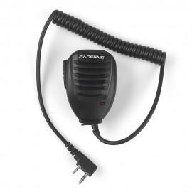 Handsfree Speaker Microphone