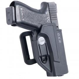 Gun holster glock 17+19