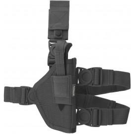 leg pistol holsters