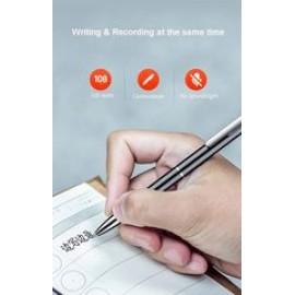 recorder pen