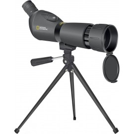 National Geographic scope