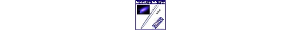 Magic pen for writing